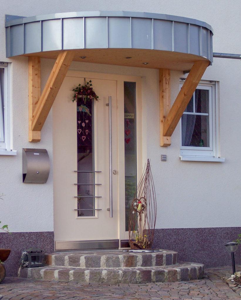Haustür Holztür Tür aus Holz Haustüren Holz Eingangstür Holz Massive Holztüren Massivholztür