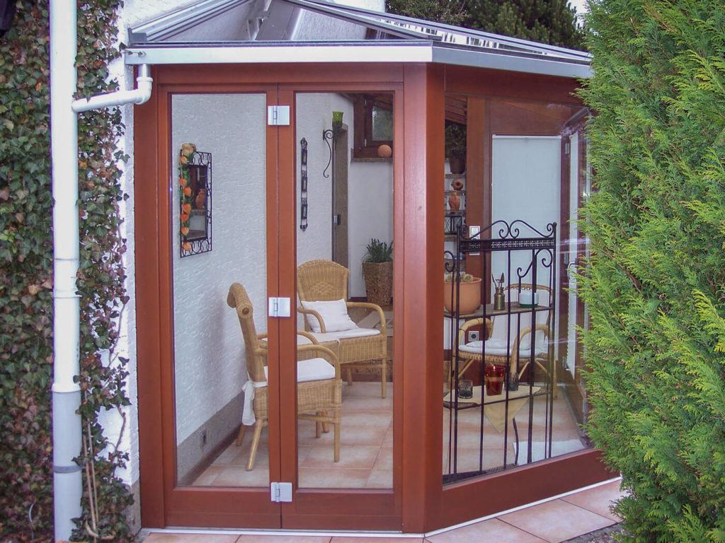 Einbruchsicher Holzfenster Fenster Holz nach Maß Wintergarten