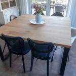 Massivholztisch Esstisch Holztisch Holzmöbel Möbel aus Holz Möbel nach Maß Massivholzmöbel Massivholz Vollholzmöbel