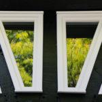 Einbruchsicher Holzfenster Fenster Holz nach Maß Festverglasung